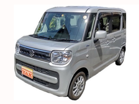 Kクラス(軽自動車クラス)