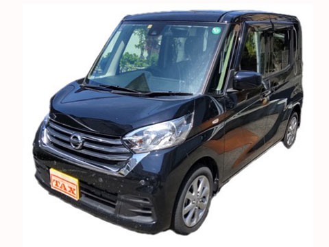 Kクラス(軽自動車クラス)2枚目